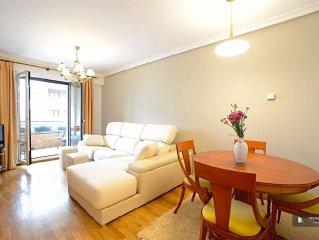 Friendly Rentals The Verri Apartment in San Sebastian