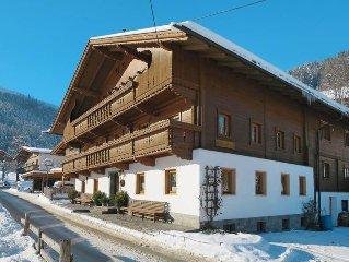 Vacation home Bauernhaus Schusterhäusl  in Schwendau, Zillertal - 14 persons, 5