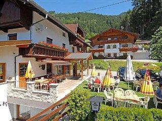 Ferienwohnung Klammlhof  in Zell am Ziller, Zillertal - 5 Personen, 2 Schlafzimm