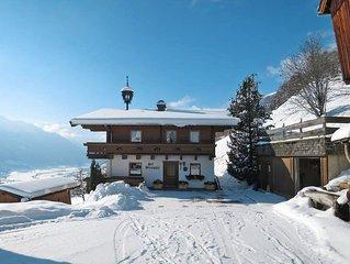 Vacation home Haus Wiedhölzl  in Bramberg, Pinzgau - 14 persons, 7 bedrooms