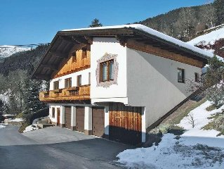 Apartment Ferienwohnung Wildauer  in Zellberg, Zillertal - 5 persons, 2 bedrooms