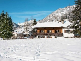 Apartment Haus Schuler  in St.Anton - St.Jakob, Arlberg - 4 persons, 1 bedroom