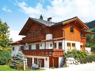 Holiday home Alpenblick, Kleinarl  in Pongau - 20 persons, 8 bedrooms