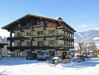 Apartment HAUS VOGLREITER  in Kaprun, Pinzgau - 2 persons