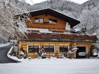 Apartment Haus Domenig  in Umhausen, Oetz Valley / Otztal - 6 persons, 2 bedroo