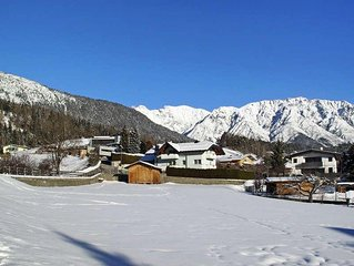 Apartment Landhaus Frisch  in Imst, Pitz Valley / Pitztal - 4 persons, 2 bedroo