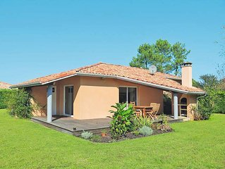Vacation home in Messanges, Aquitaine - 6 persons, 3 bedrooms