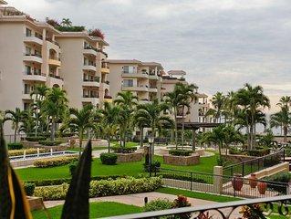 Villa La Estancia - 2 Bedroom/3 Baths - On Medano Beach