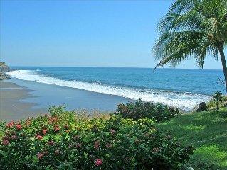 Surf Paradise Zunzal La Libertad
