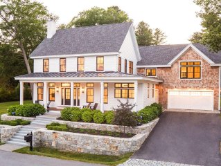Luxury Home In Seaside Community - New End of Summer Special Rate $350.00