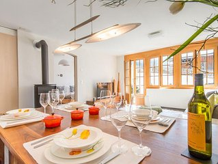 Official 5 Star Luxury Apartment in Wengen (Les Residences Waldbort)