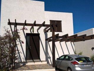 Woning met 6 slaapkamers met gemeenschappelijk zwembad in Cabo de Gata