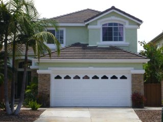 A Kid Friendly Home Perfectly Situated Between Sea World, Legoland and the Beach