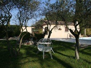 Chambre d'hôtes 'le petit cabanon de Provence'