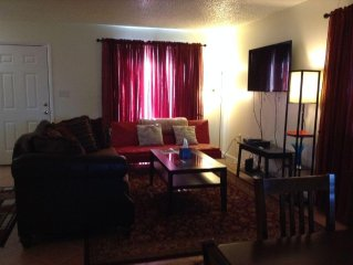Beautiful Home 15 minutes To Downtown Denver