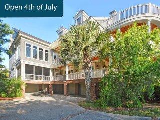 Sweetgrass Properties Exclusive: 212 Ocean Marsh Road