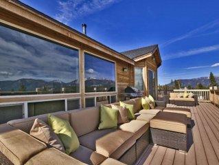 6 bedroom Luxury w/Indoor Pool, Movie Theater, Views - Disc April/May