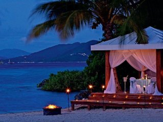 Ritz Carlton St. Thomas - We Have All Oceanfront Units, Lowest Prices, All Dates