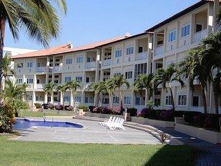 Choice Playa Barqueta Beachfront Condo - Private End Unit