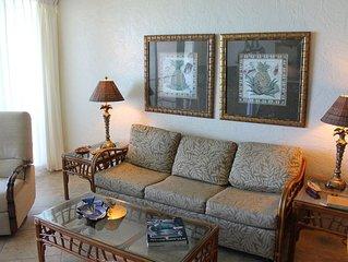 One Bedroom Oceanfront Condo at Papakea Resort