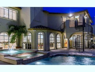 Vacation Home Rental Waterfront !