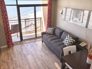 #3 byJen. New! Modern 1Bdrm Oceanfront. Best Rates! Other units #415127
