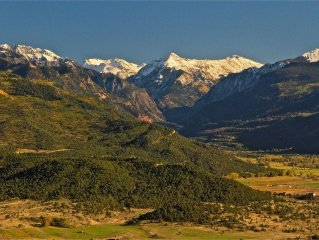 Mountain View Retreat Close to Telluride Bluegrass/Bluesnbrews
