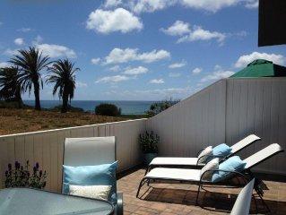 Luxury Ocean view 3BR Condo in Oceanfront complex