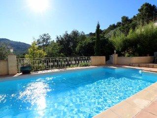 Maison de caractere en Provence