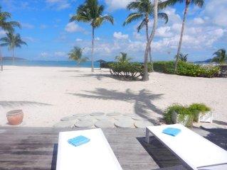 DIAMAND  Beach condo Saint Martin / sint Maarten