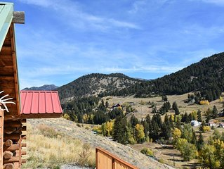 BIG FAMILY REUNION CABINS ! SLEEPS UP TO 10 ! GREAT FOR BIG GROUPS ! SUPER VIEW