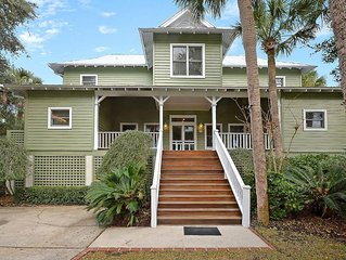 Sweetgrass Properties Exclusive: 15 Atlantic Beach (Ideal Home, Pet Friendly)