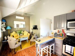 Brand New One Bedroom Apartment In The Heart Of Seven Mile Beach , Grand Cayman