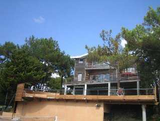 Beautiful appartment 2 pieces close to beach