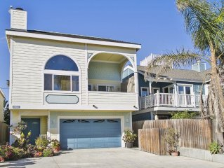 121 LA - Silverstrand Play house - side street