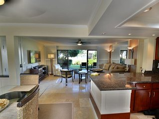 Romance & Luxury in Paradise ~ Newly Appointed High End Interior