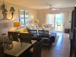 2br/2ba Newly renovated Oceanfront retreat at Northwest Point Resort