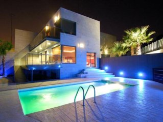 Villa in Tarragona, Costa Brava, Spain