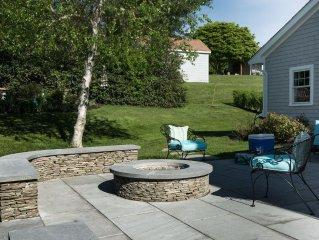 Seaside Retreat - Large 4 BR Home
