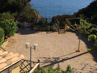 Location vacances haut de villa