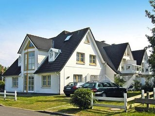 Apartments home Frisia, St. Peter-Ording  in Eiderstedt - 3 persons, 1 bedroom