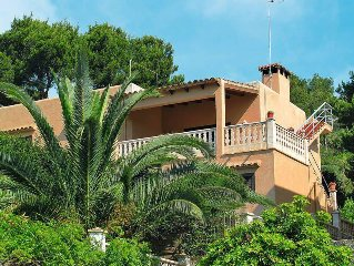 Apartment in Font de Sa Cala, Majorca / Mallorca - 4 persons, 2 bedrooms