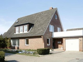 Holiday flat, St. Peter-Ording  in Eiderstedt - 2 persons, 1 bedroom