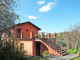 Apartment Appartamento Raperonzolo  in Bolano (SP), Liguria: Riviera Levante -