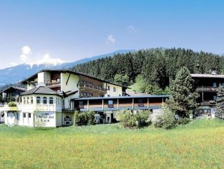 Apartments Apart Resort Fügenerhof, Fügen  in Zillertal - 4 persons, 1 bedroom