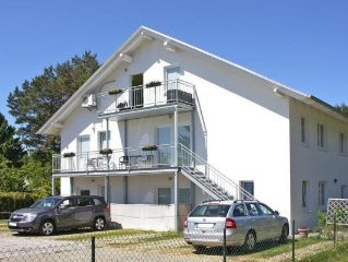 Apartments home, Zinnowitz  in Usedom - 3 persons, 2 bedrooms
