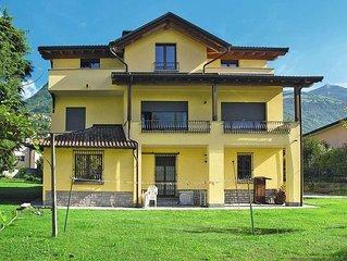 Apartment Casa Giuse  in Domaso (CO), Lake Como - 4 persons, 2 bedrooms
