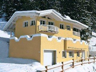 Apartment Haus Viktoria  in St.Anton - St.Jakob, Arlberg - 6 persons, 3 bedrooms