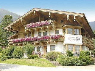 Country house Rosengartl, Krimml  in Pinzgau - 4 persons, 1 bedroom