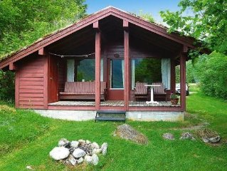 Holiday homes, Olden  in Sogn und Fjordane - 6 persons, 2 bedrooms